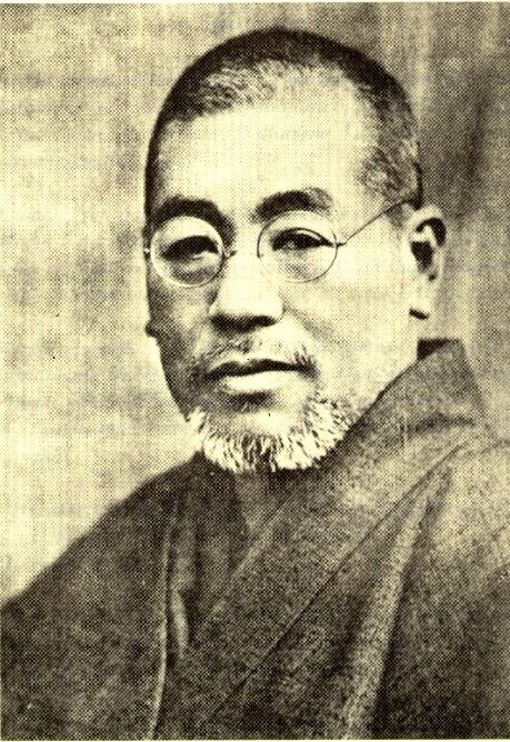 Mikao Usui - Founder Of Reiki